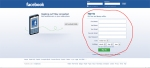 How to sign in to Facebook